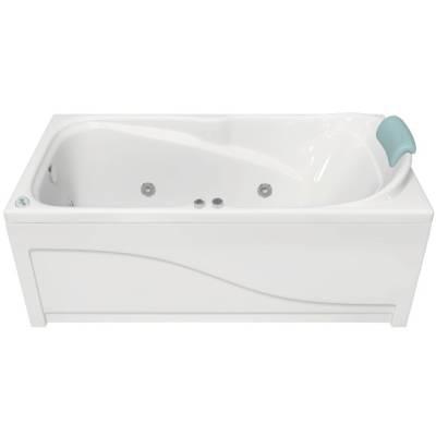 Акриловая ванна Bellrado Ассоль 149,5x75x67