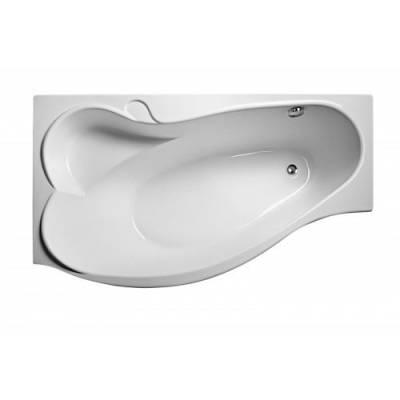 Акриловая ванна Relisan Isabella 170x90x60 L левая