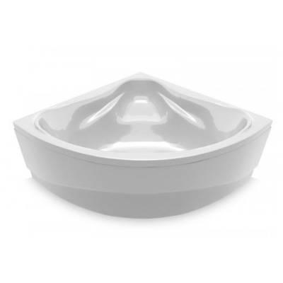Акриловая ванна Relisan Mira 140x140