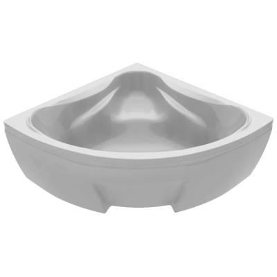 Акриловая ванна Relisan Rona 130x130