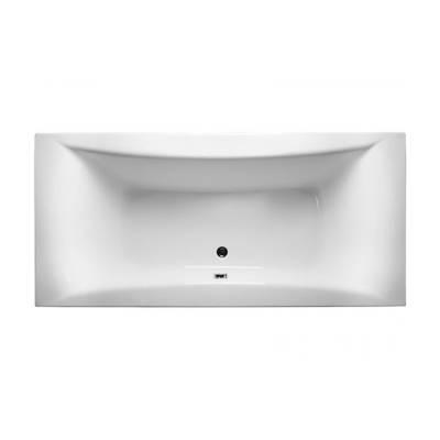 Акриловая ванна Relisan Xenia 190x90