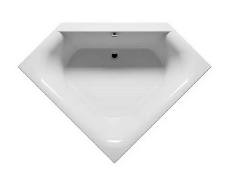 Акриловая ванна Riho Austin 145х145