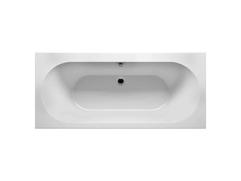 Акриловая ванна Riho Carolina 170х80