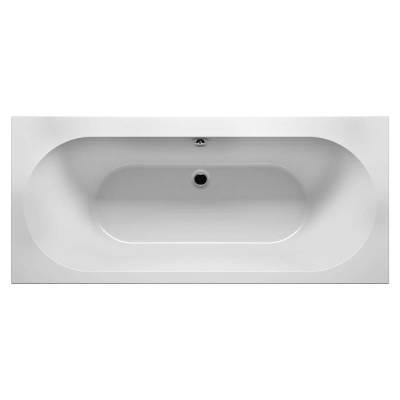Акриловая ванна Riho Carolina 180x80