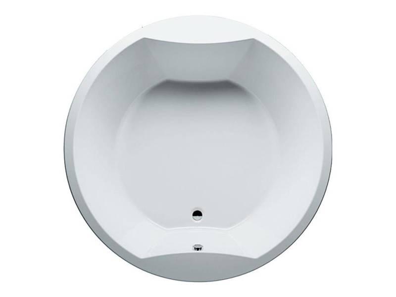 Акриловая ванна Riho Colorado 180х180