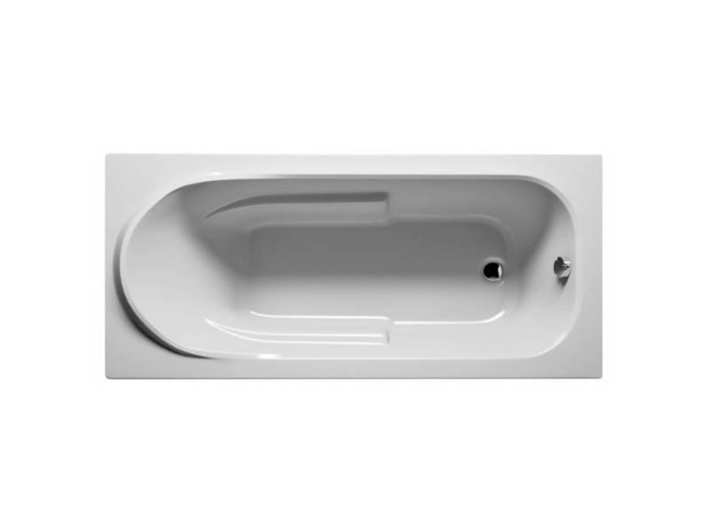 Акриловая ванна Riho Columbia 140х70
