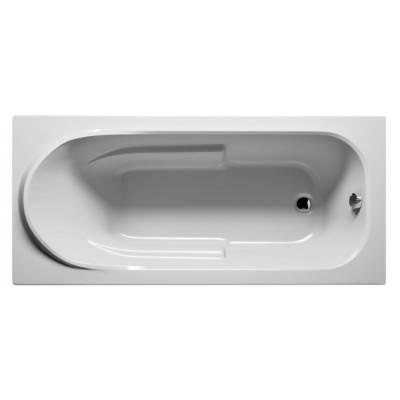 Акриловая ванна Riho Columbia 160x75