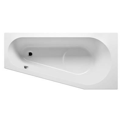 Акриловая ванна Riho Delta 160x80 L левая