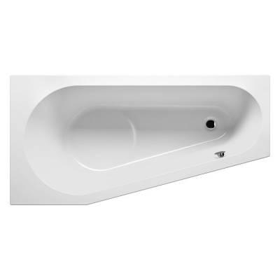 Акриловая ванна Riho Delta 160x80 R правая