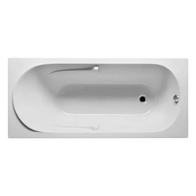 Акриловая ванна Riho Future 180x80