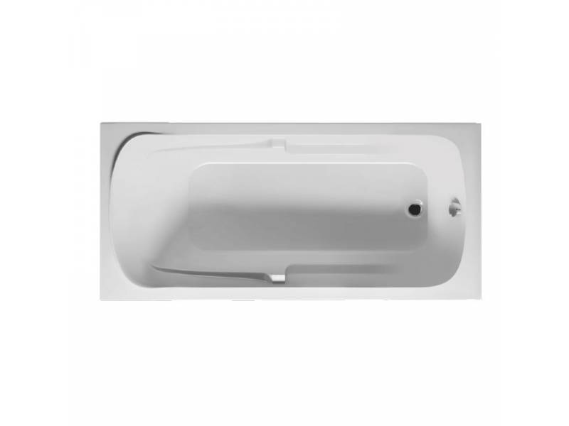 Акриловая ванна Riho Future xl 190х90 new