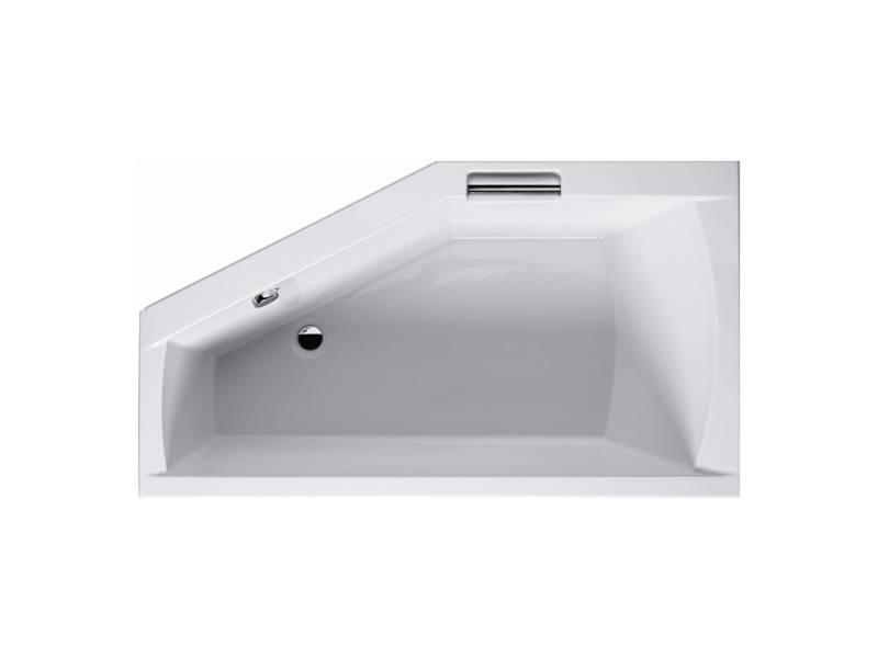 Акриловая ванна Riho Geta 160х90 R правая