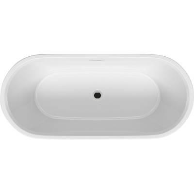 Акриловая ванна Riho Inspire fs 180x80