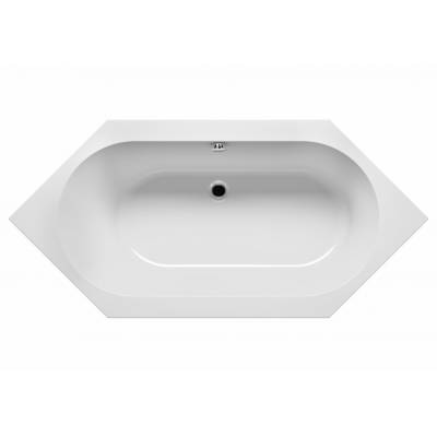 Акриловая ванна Riho Kansas 190x90