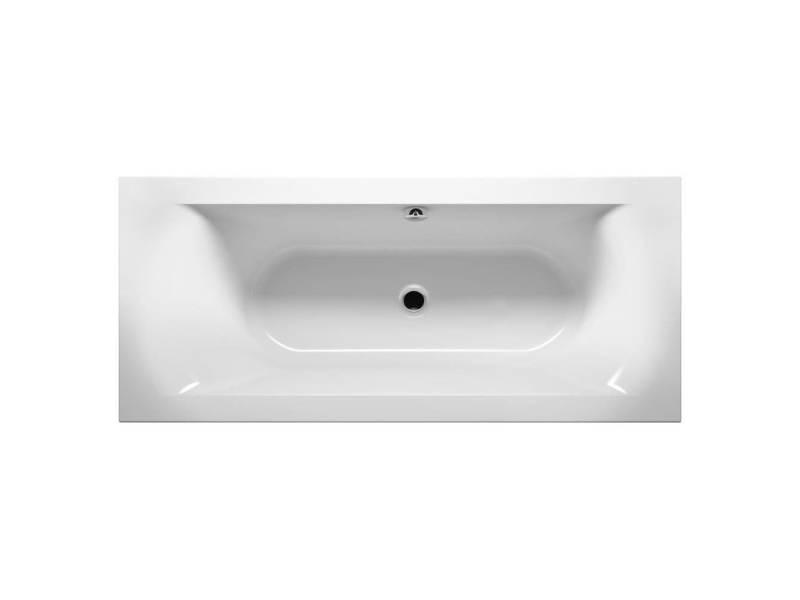 Акриловая ванна Riho Lima 180х80