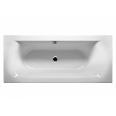 Акриловая ванна Riho Linares velvet 180x80