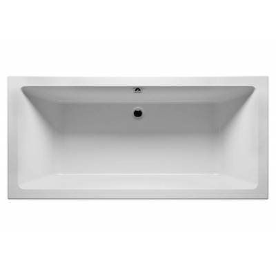 Акриловая ванна Riho Lugo 200x90