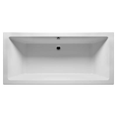 Акриловая ванна Riho Lugo velvet 190x90