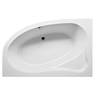 Акриловая ванна Riho Lyra 140x90 R правая