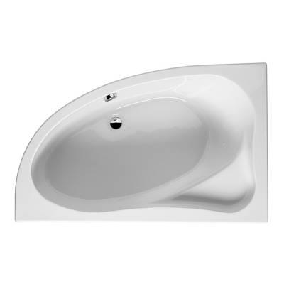 Акриловая ванна Riho Lyra 153x100 R правая
