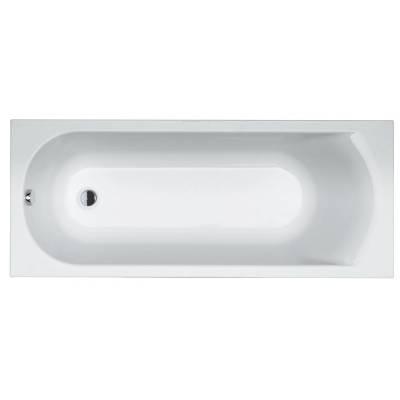 Акриловая ванна Riho Miami 160x70