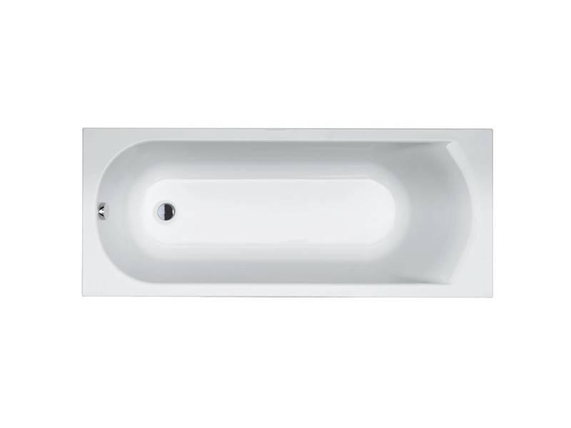Акриловая ванна Riho Miami 160х70