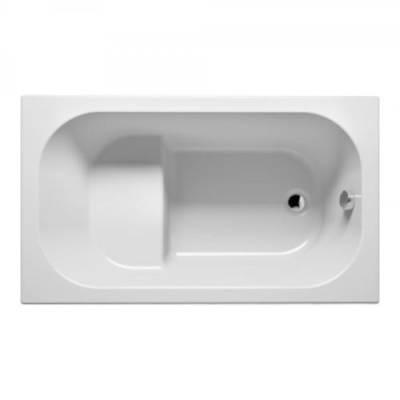 Акриловая ванна Riho Petit 120x70