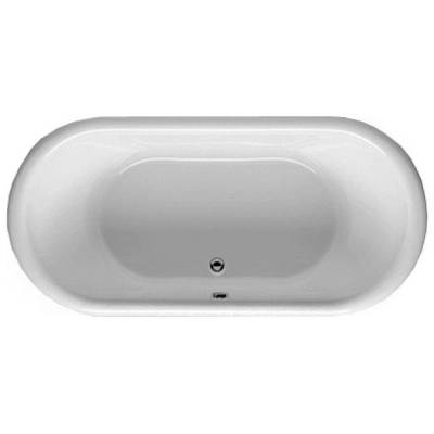 Акриловая ванна Riho Seth 180x86