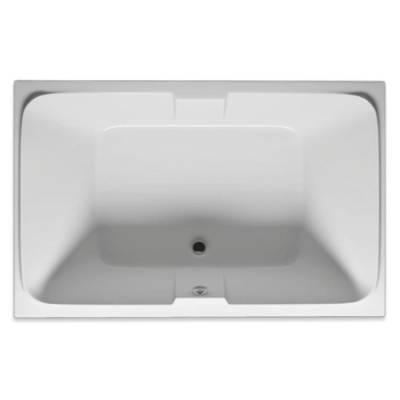 Акриловая ванна Riho Sobek 180x115