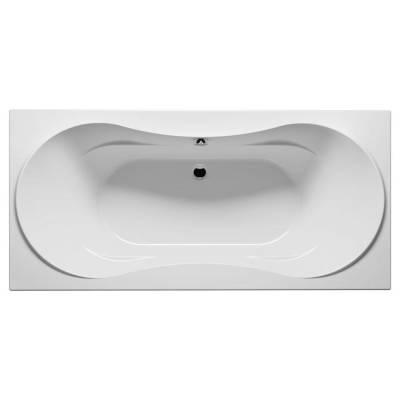 Акриловая ванна Riho Supreme 180x80