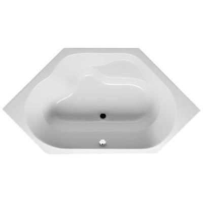 Акриловая ванна Riho Winnipeg 145x145