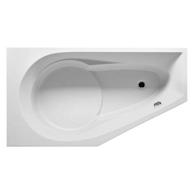 Акриловая ванна Riho Yukon 160x90 R правая