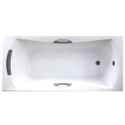 Акриловая ванна 1Marka Agora 170x75
