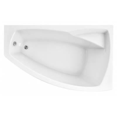Акриловая ванна 1Marka Assol 160x100 R правая