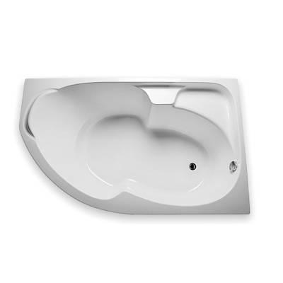 Акриловая ванна 1Marka Diana 170x105 R правая