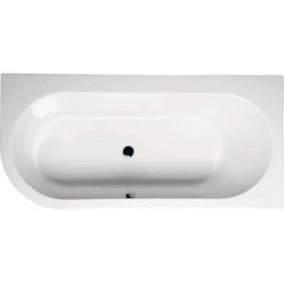 Акриловая ванна Alpen Astra 165x80 R правая
