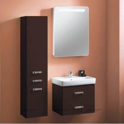 Комплект мебели Акватон Америна 70 тёмно-коричневый