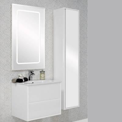 Комплект мебели  Акватон Римини 60 белый