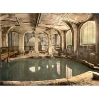 Интересные факты про ванны