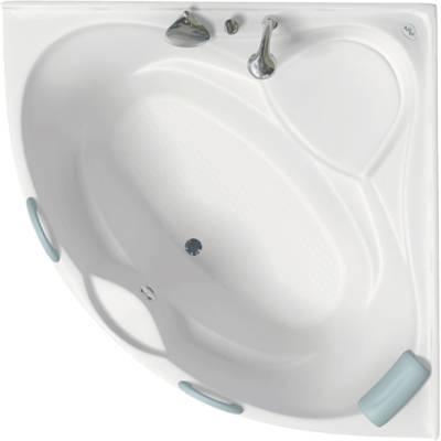 Акриловая ванна Bellrado Диана 1500*1500*635
