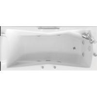 Акриловая ванна Bellrado Доминик 1600*750*665