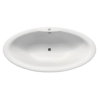 Акриловая ванна Bellrado Катрин 184,5x90,5x57