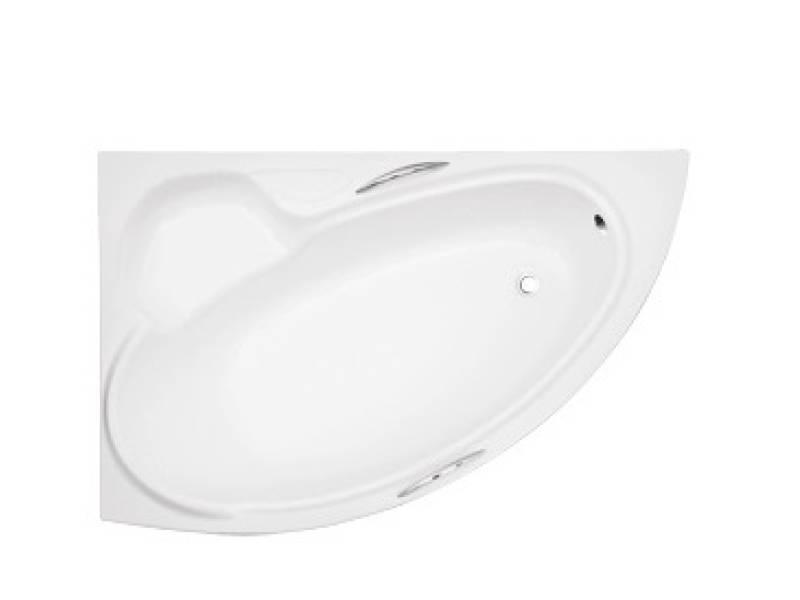 Акриловая ванна Besco Bianka 150 L