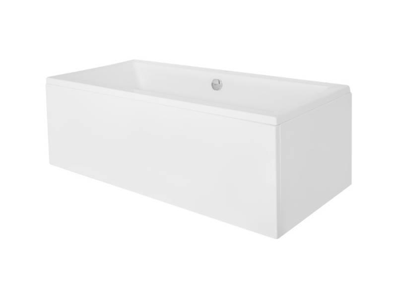 Акриловая ванна Besco Quadro 170