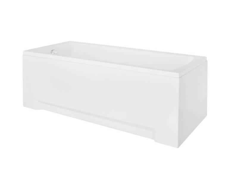 Акриловая ванна Besco Optima 160