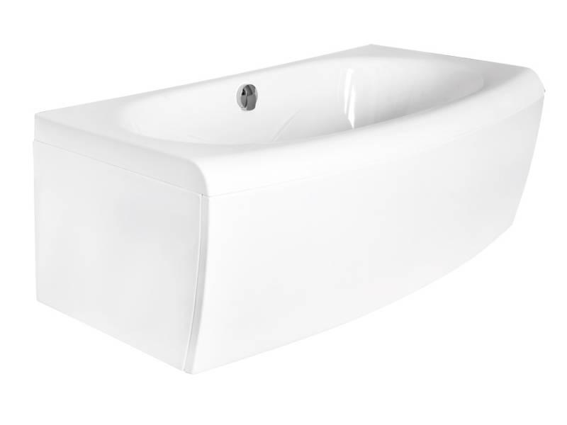 Акриловая ванна Besco Telimena 180