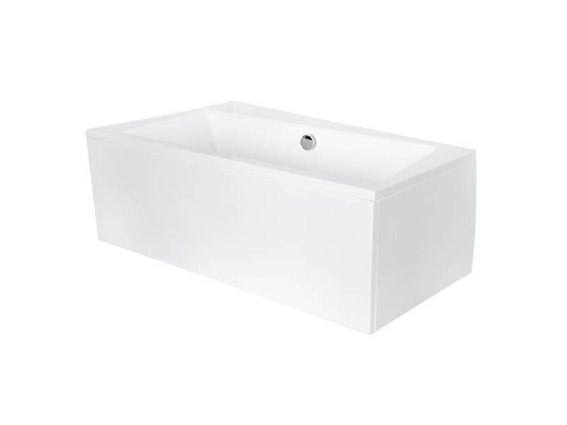 Акриловая ванна Besco Infinity 170 L