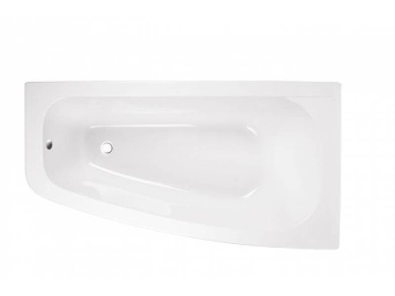 Акриловая ванна Besco Luna 150 P