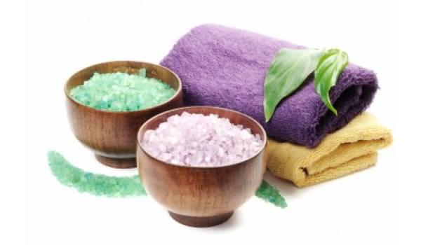 Польза для здоровья от принятия ванн