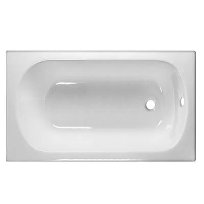 Чугунная ванна Byon 13 120x70x39 см